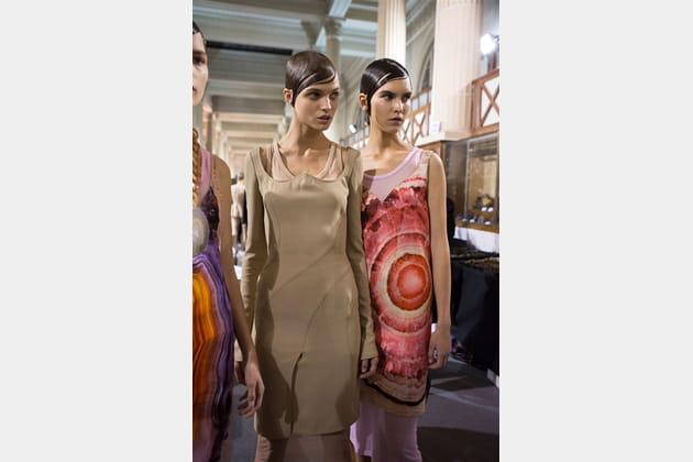 Givenchy (Backstage) - photo 4