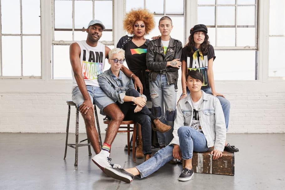 Ces marques mode qui soutiennent le combat LGBTQ+ en 2018