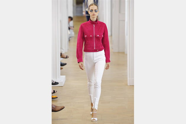 Courreges - passage 10