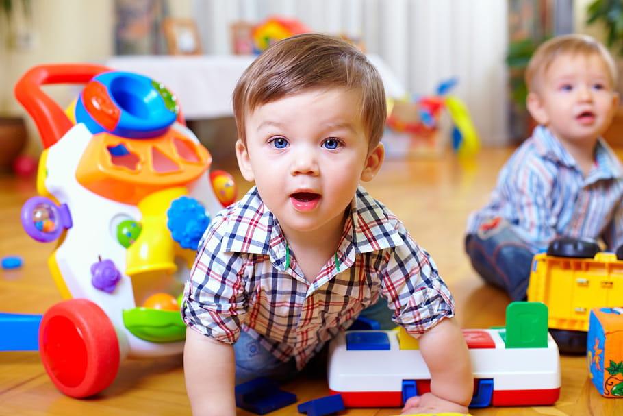 Les modes de garde individuels délaissés par les parents
