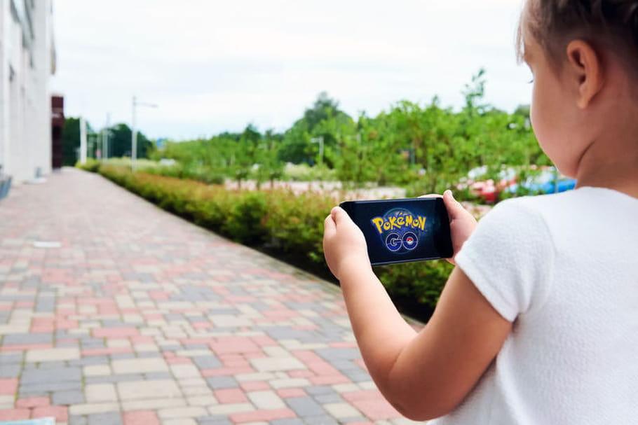 Pokémon Go : vos ados n'y échapperont pas, sensibilisez-les !