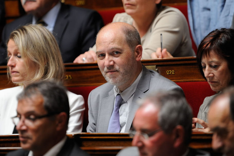 Accusé d'agressions sexuelles, Denis Baupin démissionne de la vice-présidence de l'Assemblée nationale