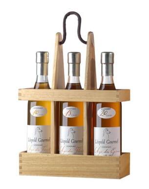 promenade en cognac de léopold gourmel