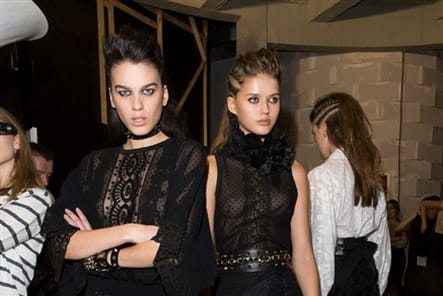 Andrew Gn (Backstage) - photo 51
