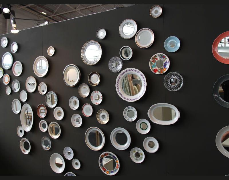 Miroirs Mira de Christine Hechinger