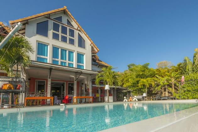La Suite Villa, un hôtel de charme 4 étoiles