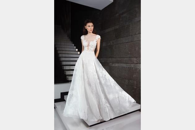 Robe de mariée Aqua, Tony Ward