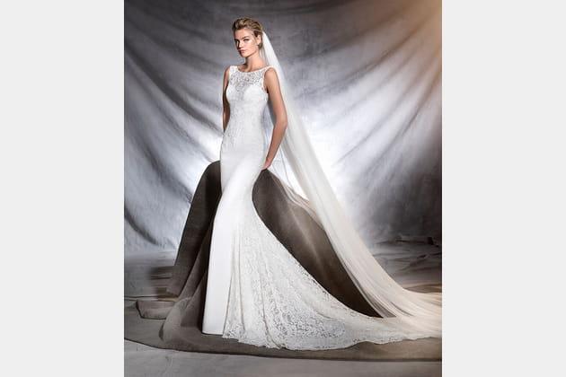 Robe de mariée Omar, Pronovias