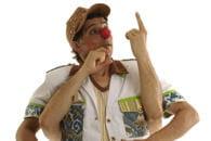 blã©dina clown 2