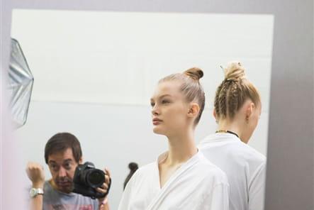 Christian Dior (Backstage) - photo 15
