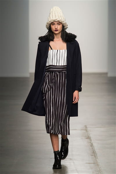 Timo Weiland - Automne-Hiver 2015-2016
