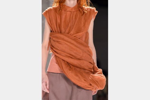 Rick Owens (Close Up) - photo 11