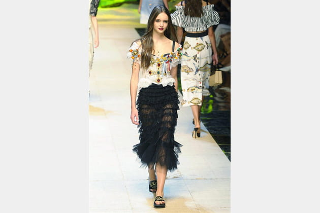 Dolce & Gabbana - passage 70