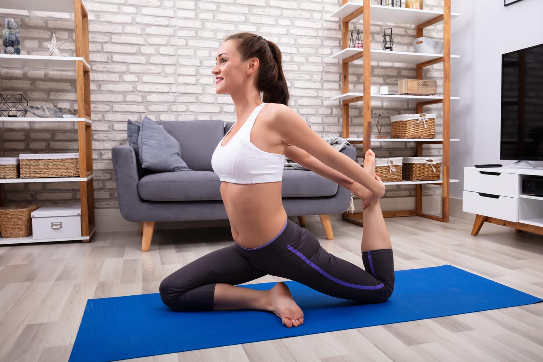 Le yogalates: tout savoir sur cette discipline entre yoga et pilates