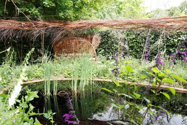 Prix du Festival International des Jardins au Domaine de Chaumont-sur-Loire