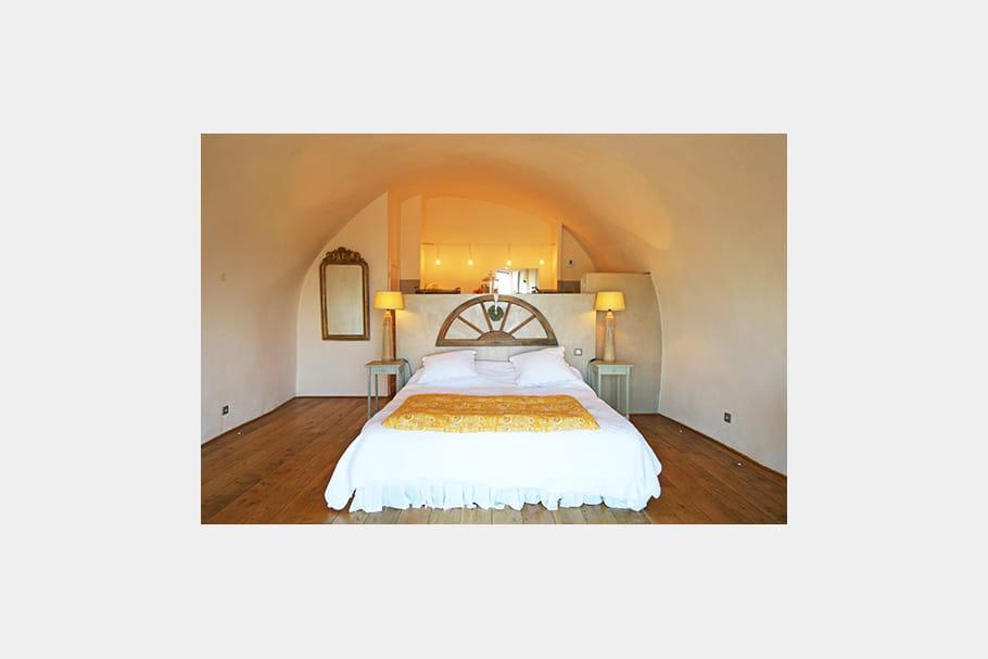 Chambre de bebe dans une alcave solutions pour la d coration int rieure de votre maison for Alcove dans une chambre