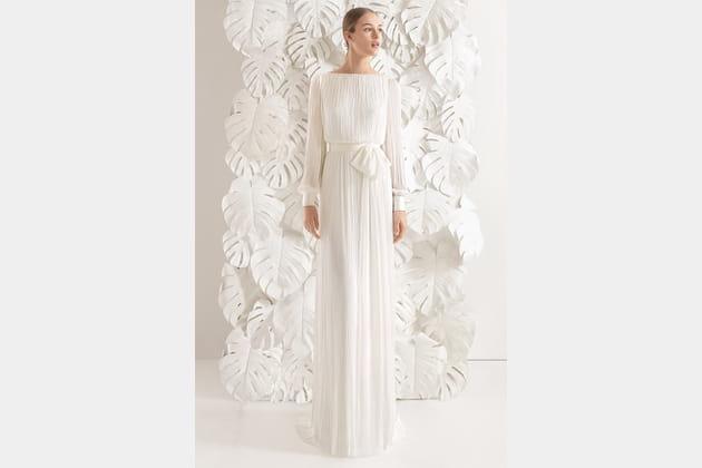Robe de mariée Necora
