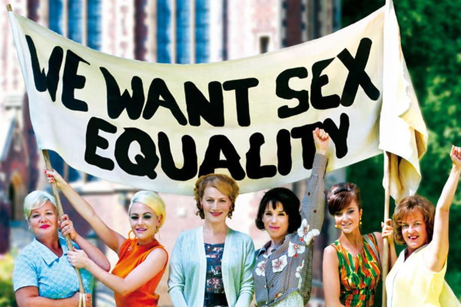 """Ce qu'il faut voir ce soir à la télé: """"We want sex equality"""" sur Arte"""