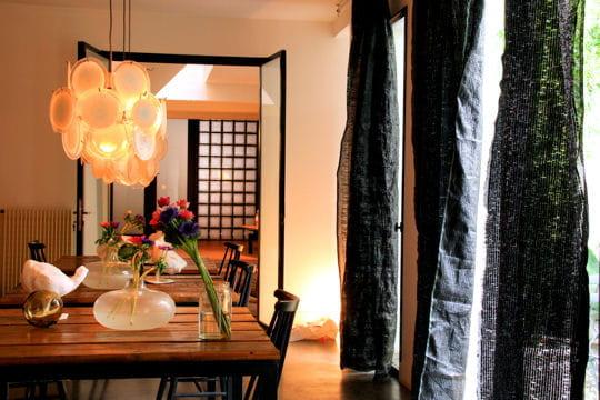 30 salles à manger de décorateurs