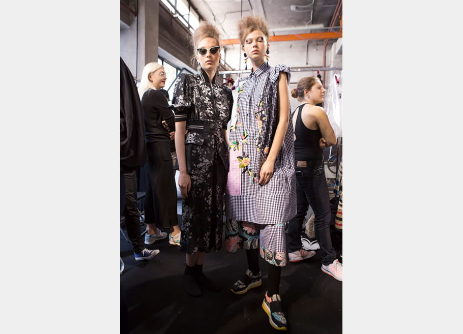 Antonio Marras (Backstage) - photo 32