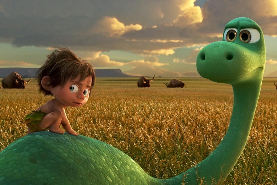 Le Voyage d'Arlo : découvrez le making-of du nouveau Disney-Pixar