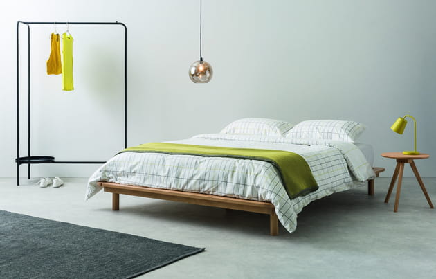 abat jour edna de. Black Bedroom Furniture Sets. Home Design Ideas