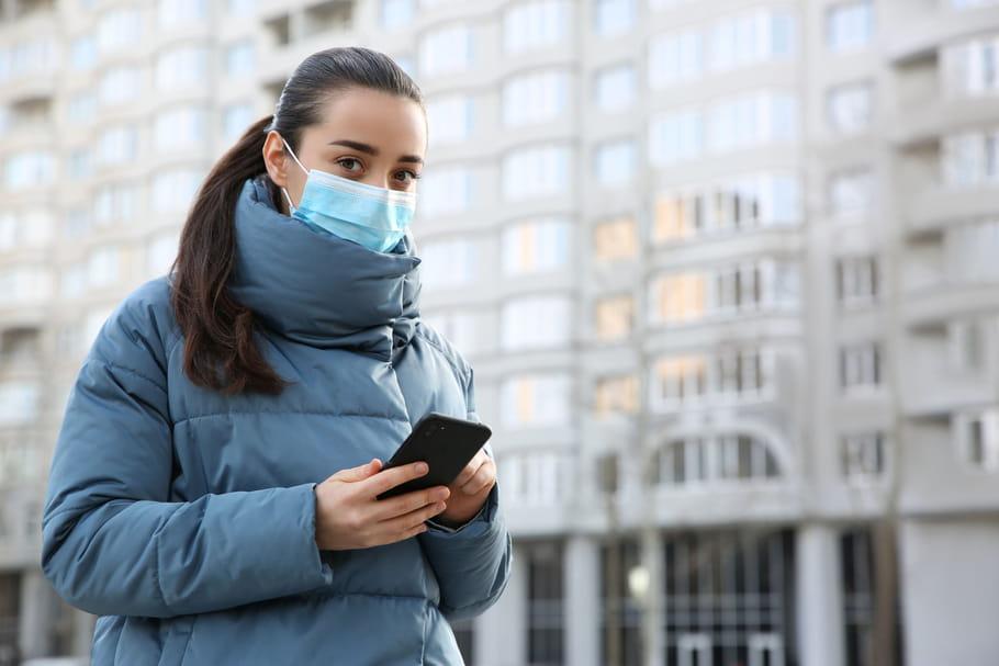 Coronavirus: carte, décès, cas, comment évolue l'épidémie en France?