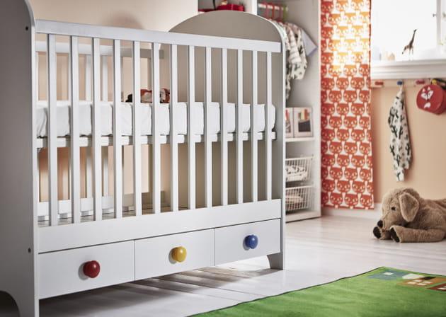 Lit Gonatt par Ikea
