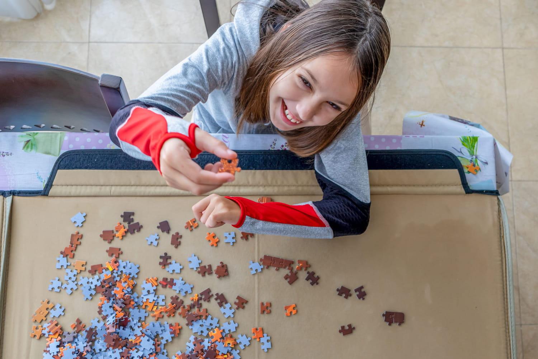 Méthode ABA: développer le langage et l'autonomie des enfants autistes