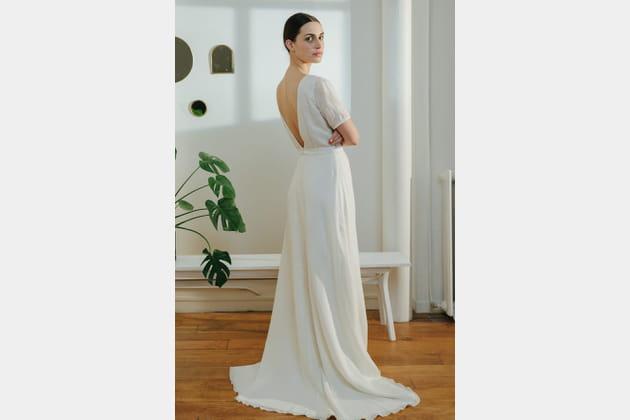 Robe de mariée Stefano, Maison Floret
