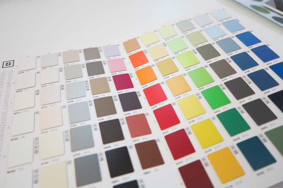 Bien Choisir Sa Couleur De Peinture