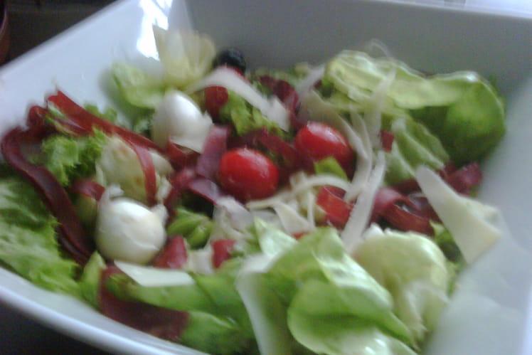 Salade bell'Italia