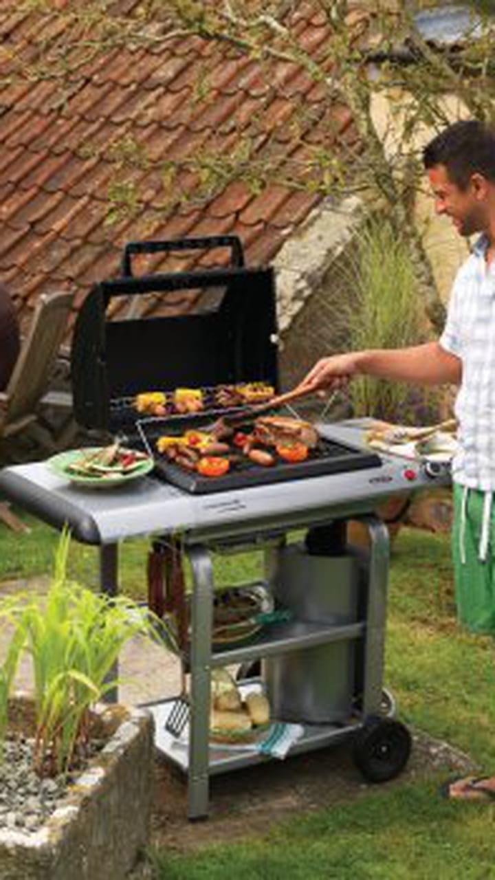 Barbecue Gaz Sans Plancha faites chauffer barbecues, planchas et co