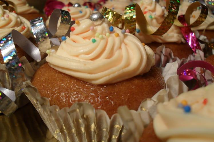 Nonnette's Cupcakes