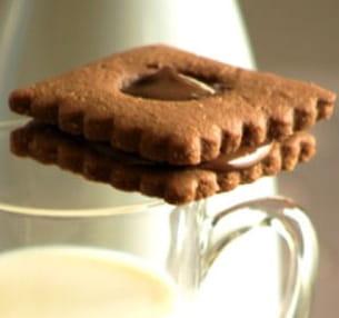 goûter bn au nutella