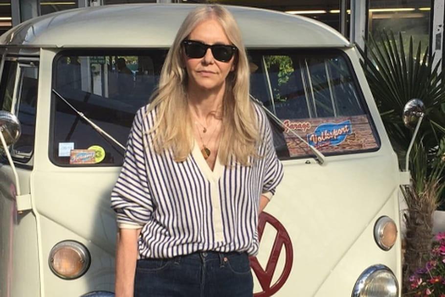 Nathalie Dumeix: la créatrice parisienne à suivre