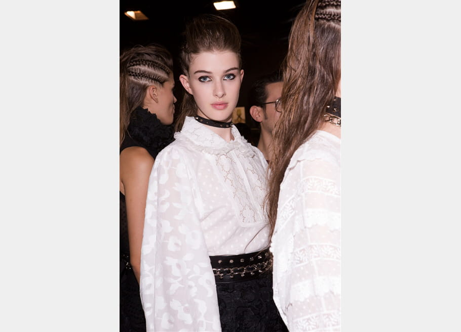 Andrew Gn (Backstage) - photo 45