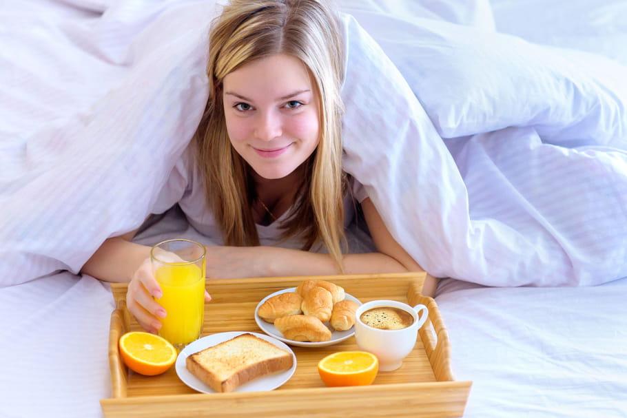 Un petit déjeuner équilibré et gourmand pour une journée au top !