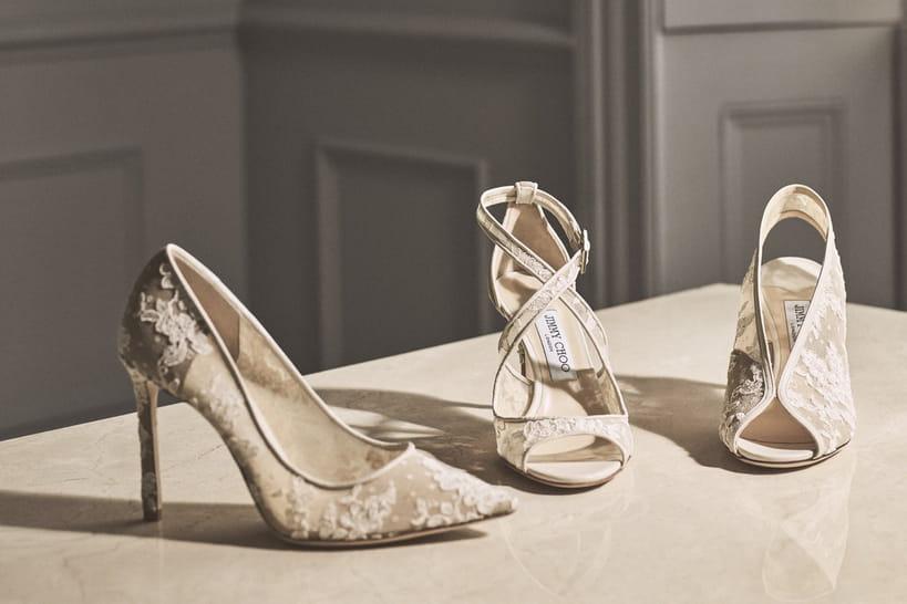 Comment choisir ses chaussures de mariage?
