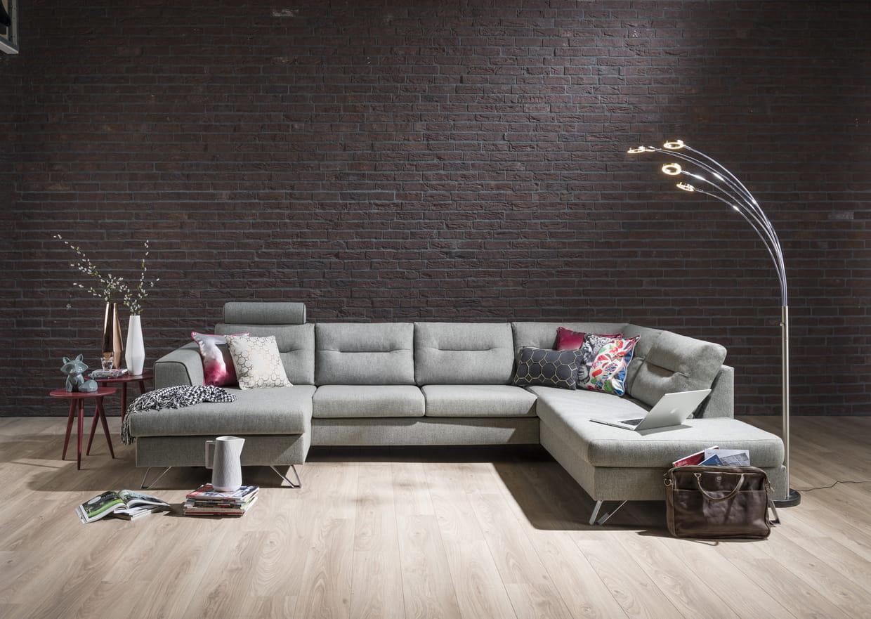 canap d 39 angle hill par h h. Black Bedroom Furniture Sets. Home Design Ideas