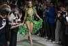 Fashion weekde Milan: Au défilé Versace, Jennifer Lopez et Google font le show
