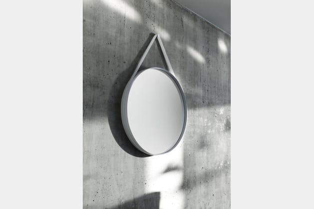 Miroir Strap d'Hay