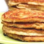 pancakes pommes cannelle isabelle lambert