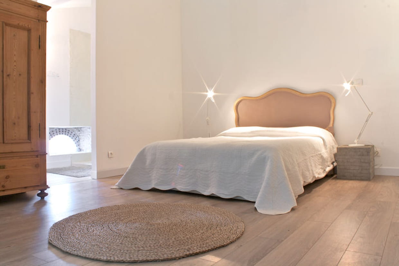 Decoration Chambre Zen Attitude : Romantisme et zen attitude
