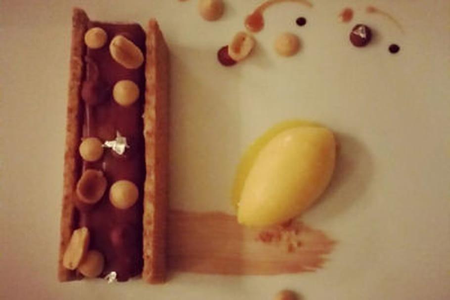L'offre séjour bistronomique du Dolce Chantilly