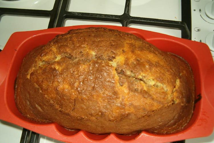 Gâteau marbré simple et rapide