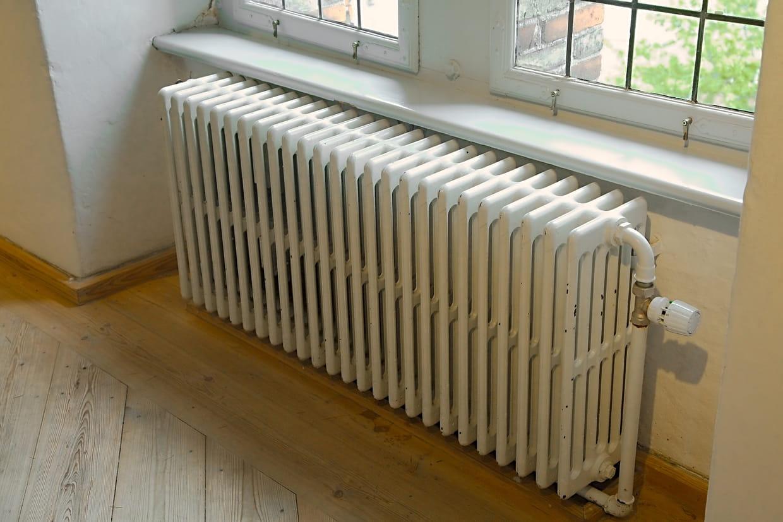 Cache Clim Pas Cher installer un cache-radiateur
