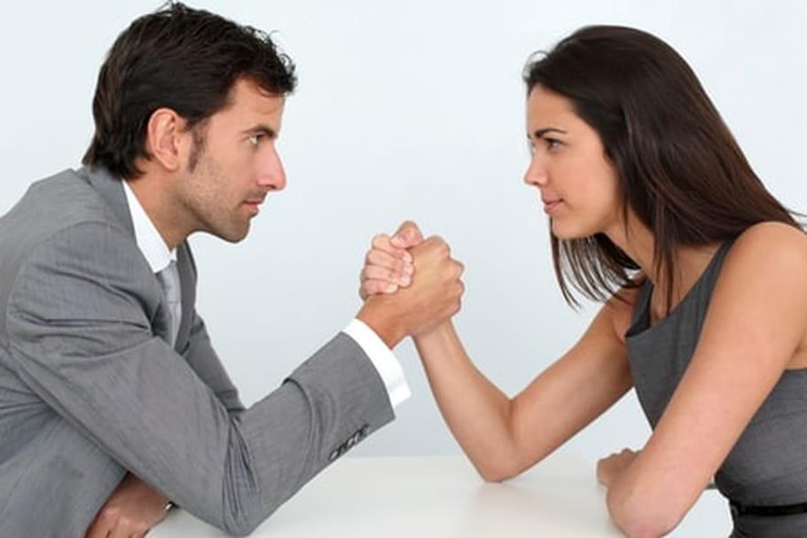 Sexisme au travail : le meilleur du pire entendu au boulot