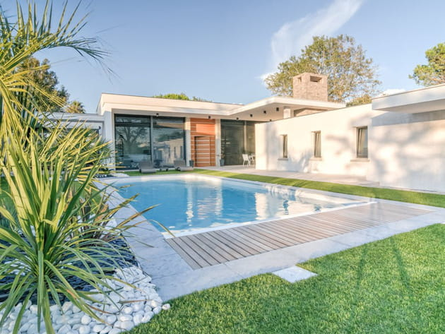 10 super maisons d 39 archi modernes for Maison super moderne
