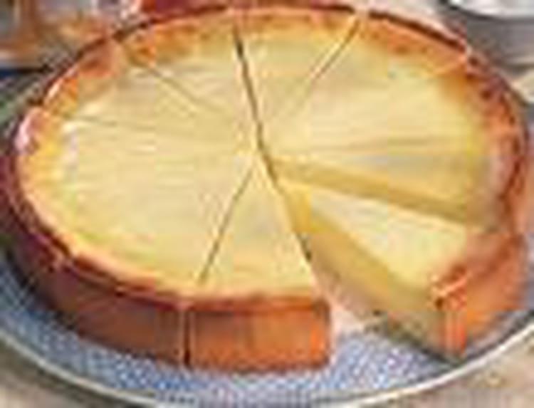 recette de g 226 teau au fromage blanc et alcool la recette facile